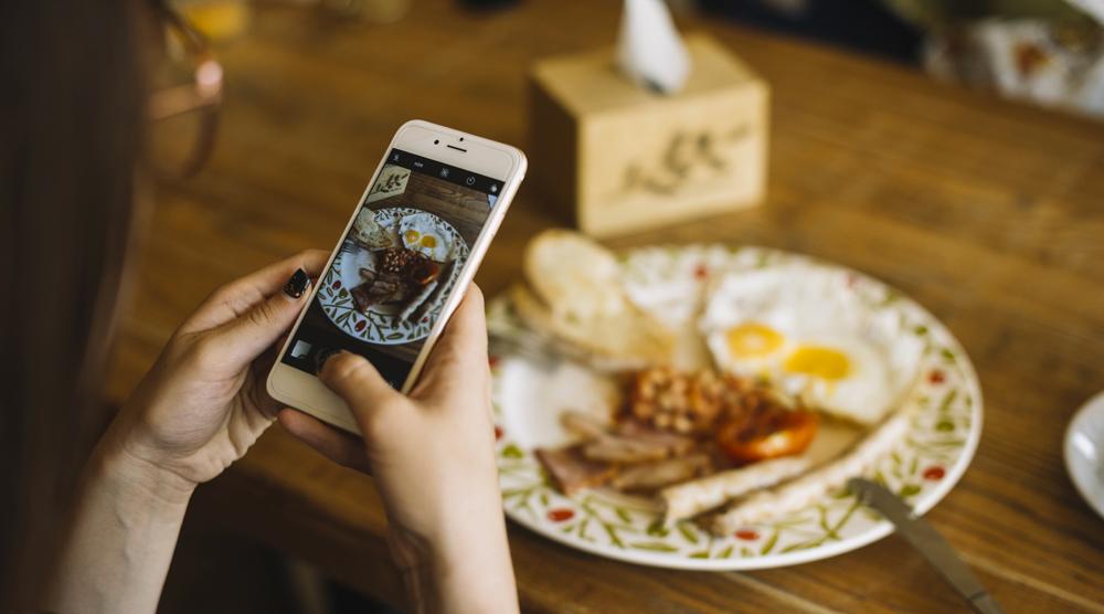 Guida al social marketing per la ristorazione