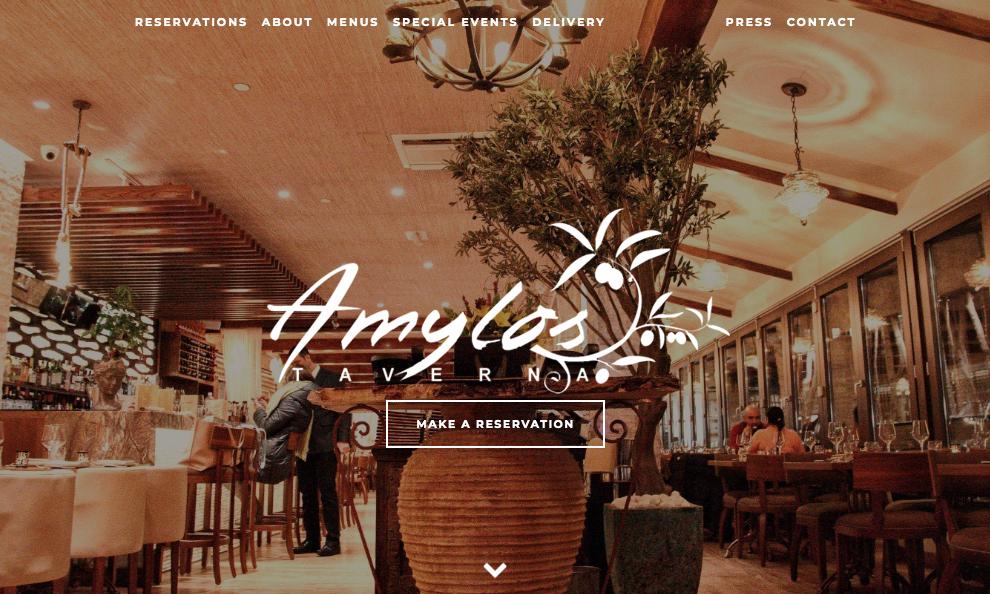 Guida per progettare siti web per ristoranti
